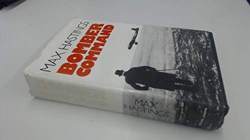 9780718116033: Bomber Command