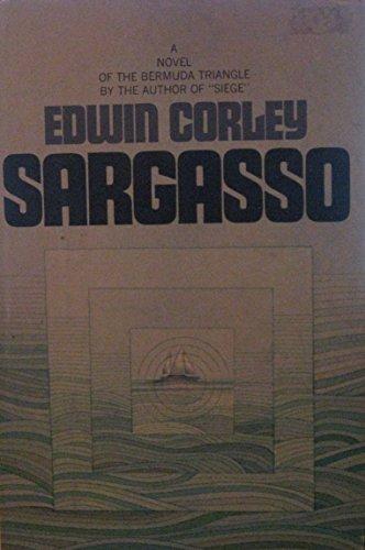 Sargasso: EDWIN CORLEY