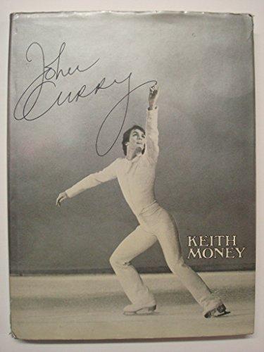 9780718116538: John Curry (Olympic Ice Skater)