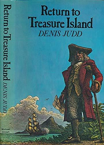 9780718117115: Return to Treasure Island