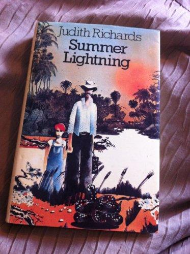 9780718117481: Summer Lightning