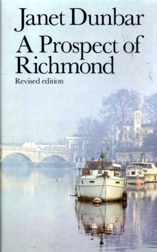 Prospect of Richmond: Janet Dunbar