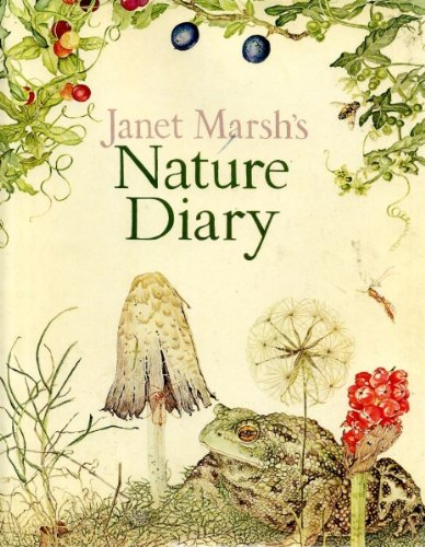 9780718117962: Janet Marsh's Nature Diary