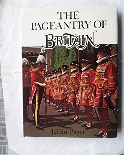 9780718118051: Pageantry of Britain