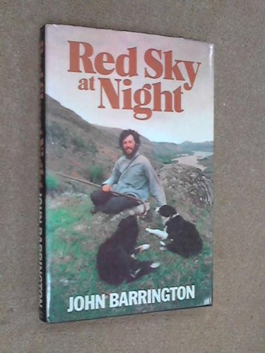 9780718118082: Red Sky at Night: Autobiography