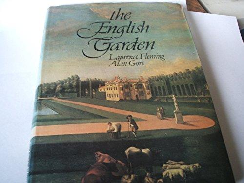 9780718118167: The English garden