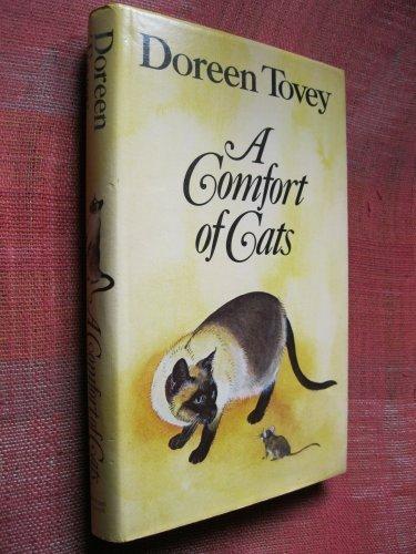 9780718118266: Comfort of Cats