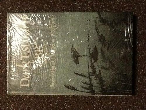 "Dark Estuary - New Edition: B.B."", Illustrated by"