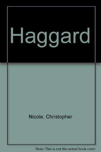 9780718118969: Haggard