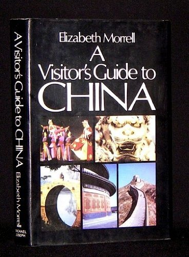 9780718119058: Visitor's Guide to China