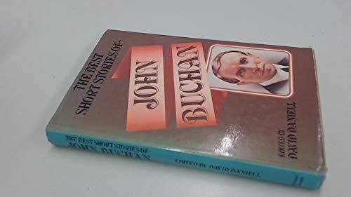 9780718119065: The Best Short Stories of John Buchan