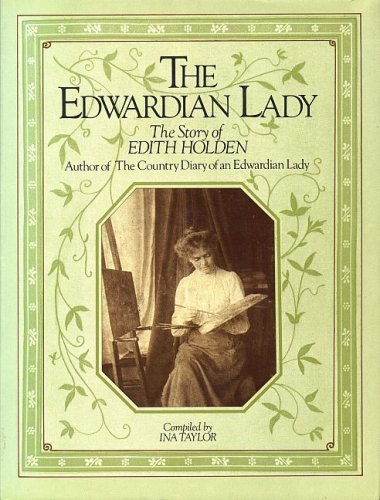 9780718119201: The Edwardian Lady: The Story of Edith Holden