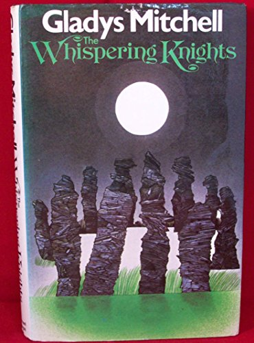 9780718119416: The Whispering Knights