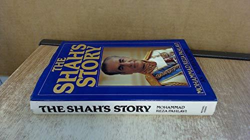 9780718119447: Shah's Story