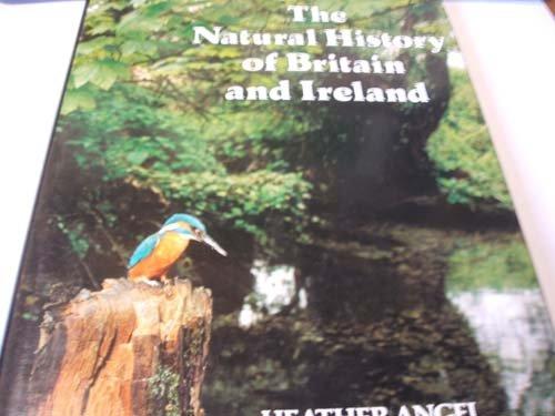9780718119898: Natural History of Britain and Ireland