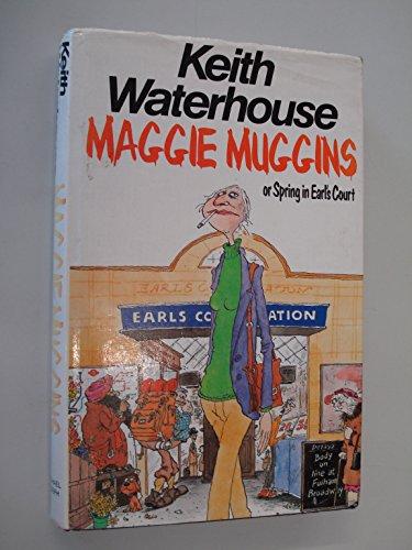 9780718120146: Maggie Muggins