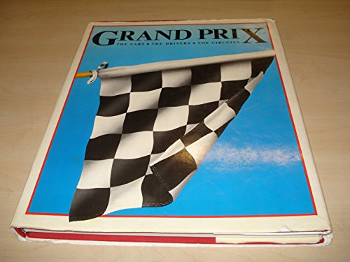 Grand Prix: David Hodges, etc.