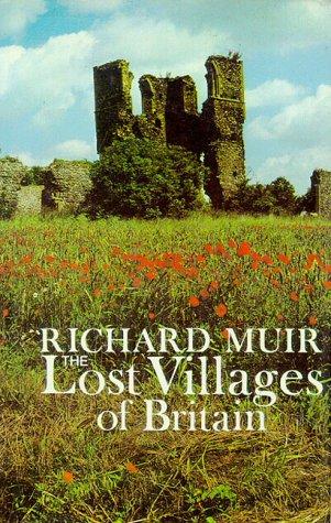 9780718120368: Lost Villages of Britain