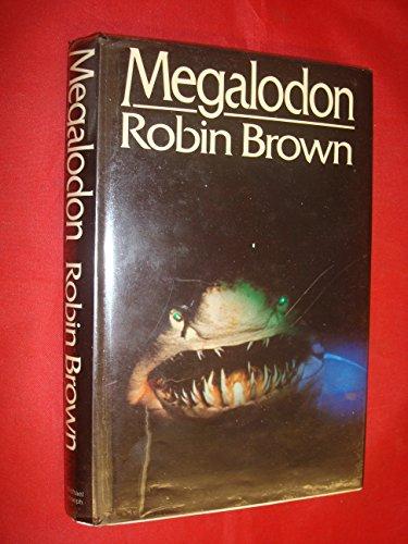9780718120429: Megalodon
