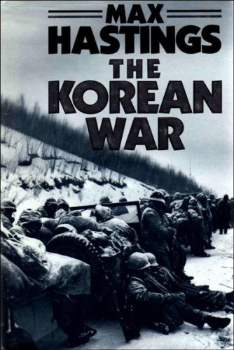 9780718120689: The Korean War