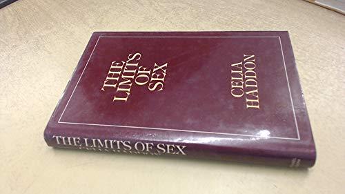 Limits of Sex: Haddon, Celia