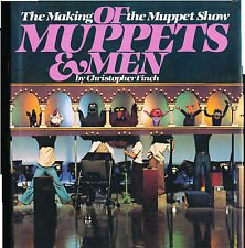 9780718121129: Of Muppets and Men: Making of the Muppet Show