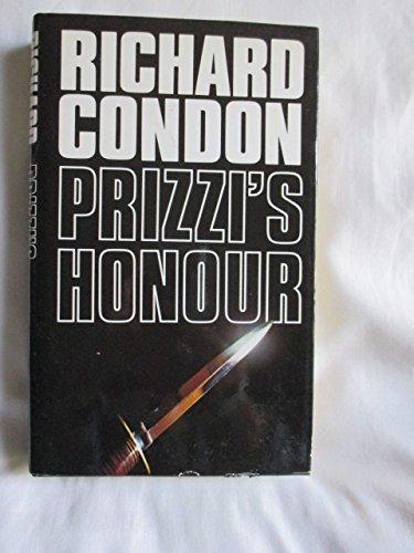 9780718121204: Prizzi's Honour