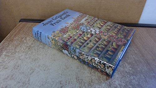 9780718121259: Jane Grigson Fruit Book