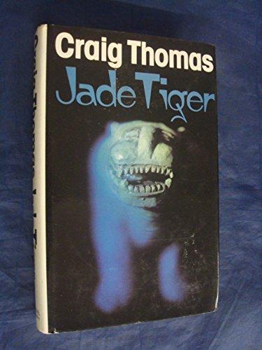 9780718121303: Jade Tiger