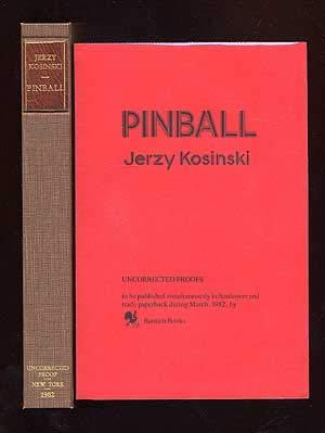 9780718121358: Pinball