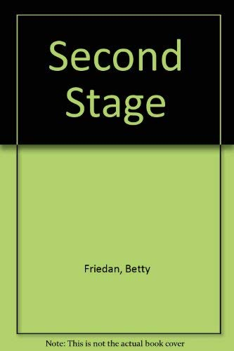 9780718121396: Second Stage