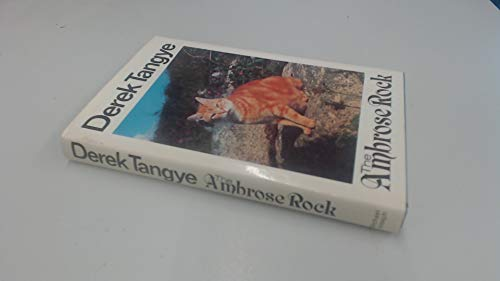 The Ambrose Rock: Tangye, Derek ( illustrated by Jean Tangye )