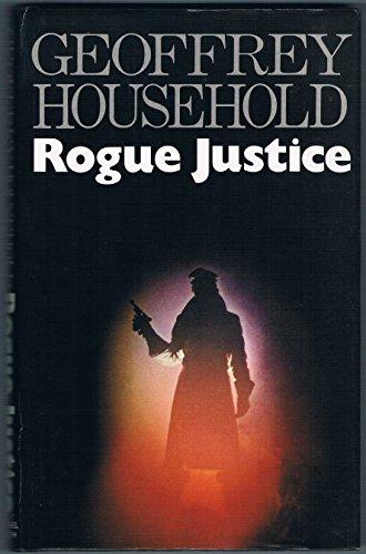 9780718121785: Rogue Justice