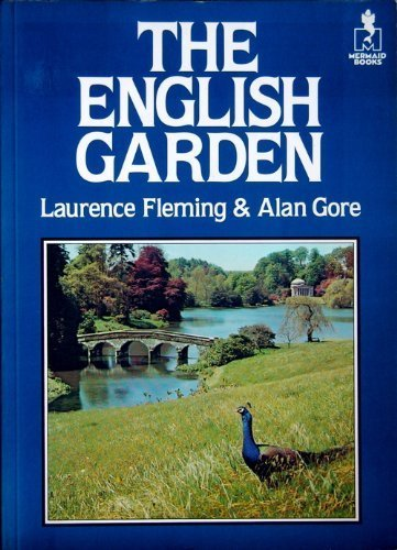 9780718121914: The English Garden (Mermaid Books)