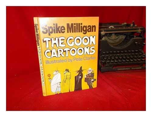 9780718122003: Goon Cartoons
