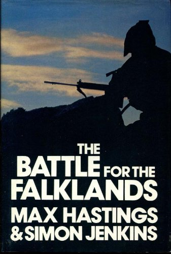 9780718122287: The Battle for the Falklands