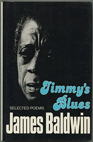 9780718122379: Jimmy's Blues: Selected Poems