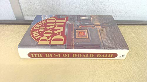 9780718122508: The Best of Roald Dahl