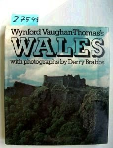 9780718122515: Wynford Vaughan-Thomas's Wales (Mermaid Books)