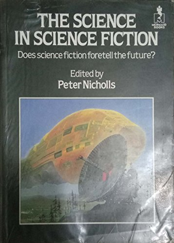 9780718123000: Science in Science Fiction (Mermaid Books)