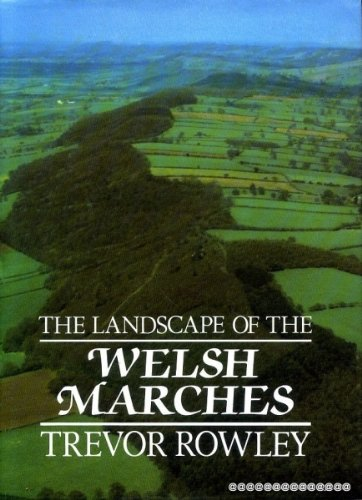 9780718123475: The Landscape of the Welsh Marches