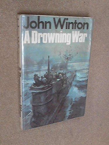 9780718123666: A Drowning War