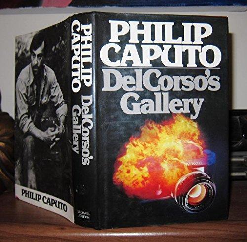 9780718123987: Delcorso's Gallery
