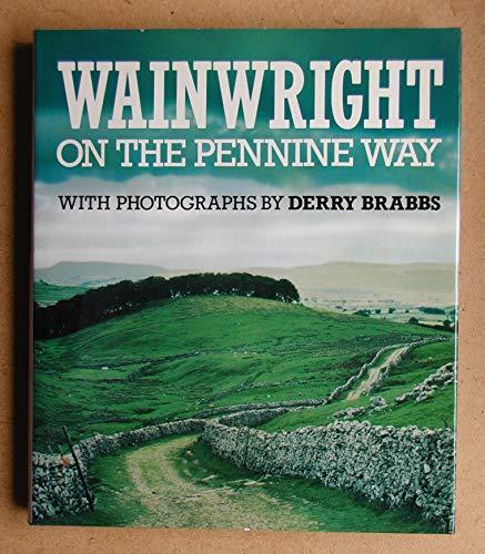 9780718124298: Wainwright On the Pennine Way (A Mermaid book)