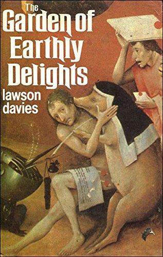 9780718124335: Garden of Earthly Delights