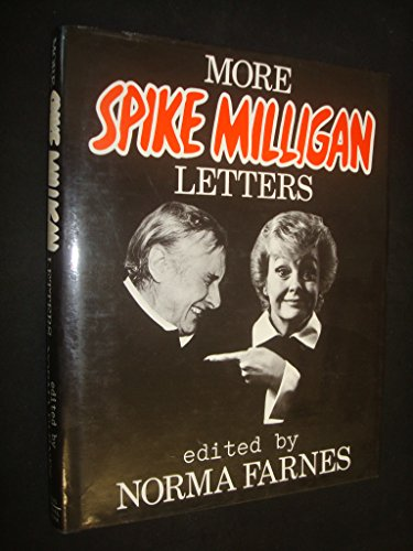 9780718124366: More Spike Milligan Letters