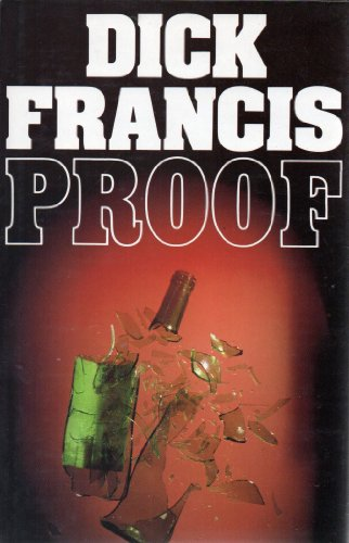 Proof AUTOGRAPHED BY AUTHOR: Francis, Dick