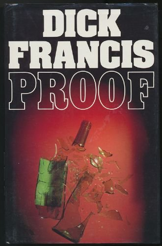 Proof ***SIGNED***: Dick Francis