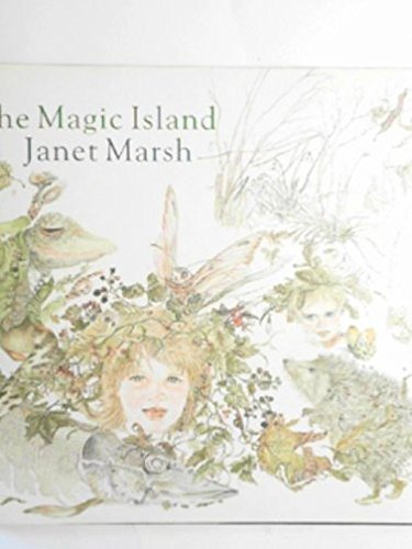 Magic Island (0718124820) by Janet Marsh