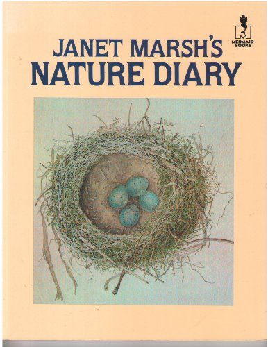 9780718124946: Janet Marsh's Nature Diary